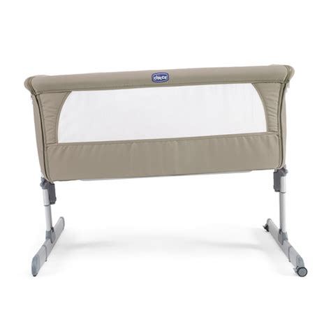Inclined Co Sleeper by Chicco Next 2 Me Co Sleeping Crib Better Baby Shop