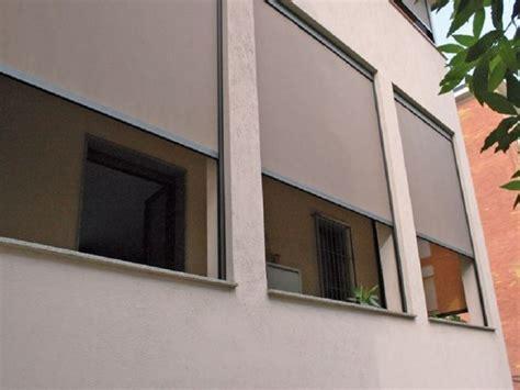 tende per finestre in pvc chiusure esterne in pvc per finestre verande balconi porticato