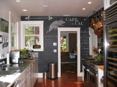chalkboard paint kitchen ideas diy magnetic chalk board without magnet paint the domestic domicile