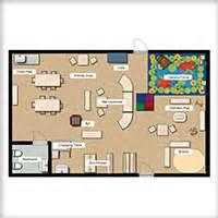 floor plans for preschool classrooms classroom floorplanner