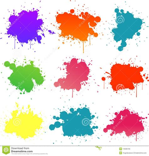 ndebele stock images royalty free images vectors paint splat stock vector illustration of drop silhouette
