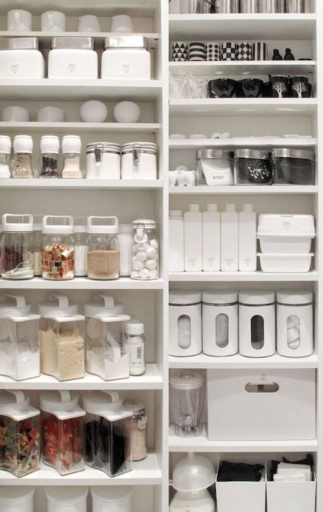 Built In Pantry Shelves by 25 Best Ideas About Built In Pantry On Built