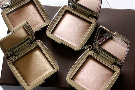 hourglass strobe lighting powder hourglass ambient strobe lighting powder 2