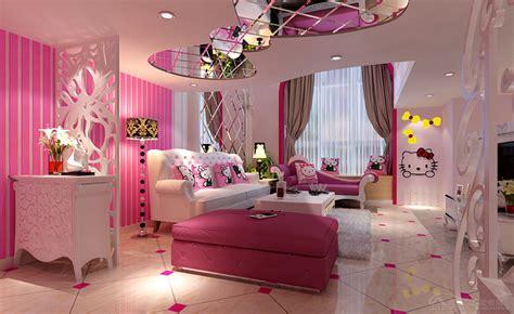 dreamful hello kitty room designs for girls amazing dreamful hello kitty room designs for girls amazing