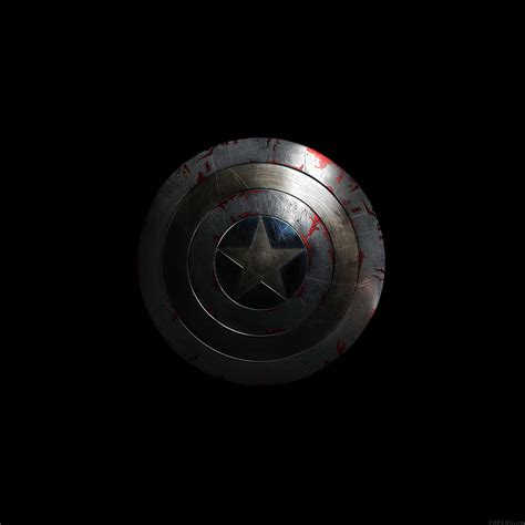 captain america ios wallpaper ipad retina