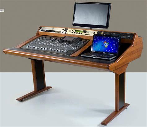 studio console desk zaor marea image 1776031 audiofanzine