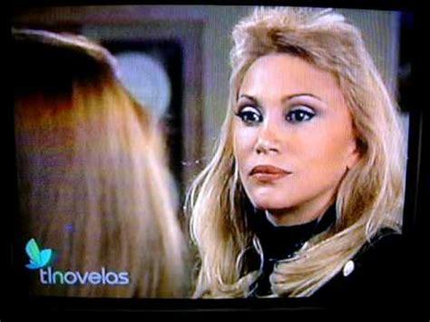 cadenas de amargura capitulo 41 telenovela guadalupe cachetada a luisa videomoviles