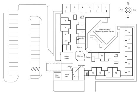 floor plans for assisted living facilities crestridge assisted living tour crestridge senior living