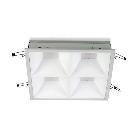 Lu Led Grill grille opple lighting india