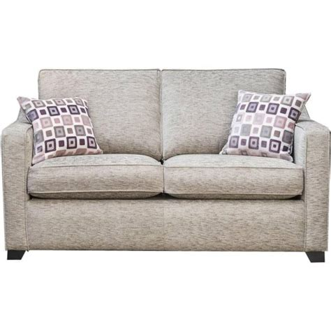 Alstons Geneva 2 Seater Sofabed In Your Choice Of Fabric Geneva Sofa Bed