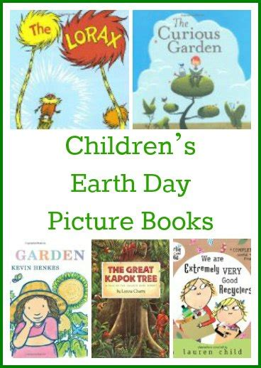 earth day picture books best earth day picture books for the evolution