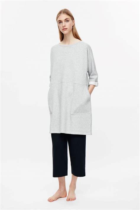 Dress Sisilia cos patch pocket dress work wear