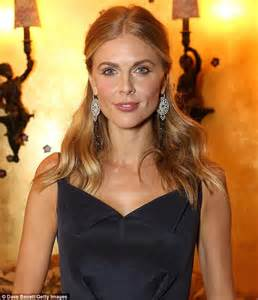 Chanel Chandelier Earrings Donna Air And Diana Vickers Wow At Links Of London 25th