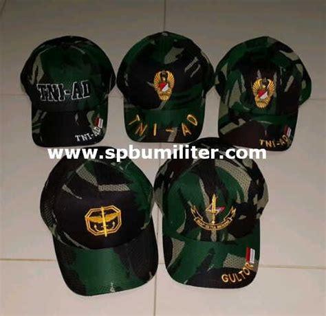Jual Jacket Murah Grosir Jacket Murah Kicksogar Wing Army topi loreng tni ad kopassus spbu militer