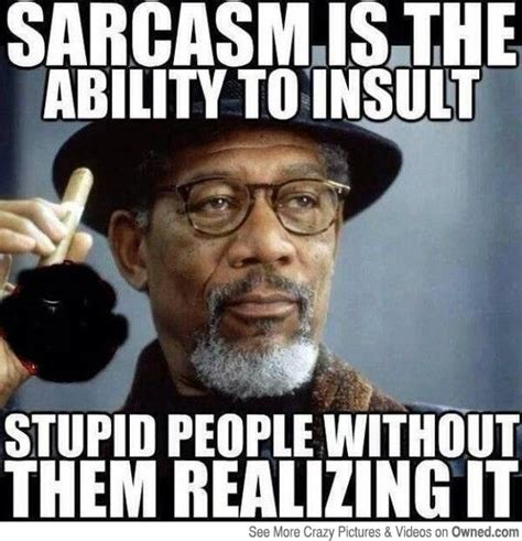 Sarcastic Meme - 38 best images about sarcasm on pinterest narcissist