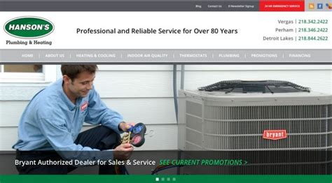 Hanson Plumbing And Heating by Hacked By Zedan Mrx Service Heating Cooling And