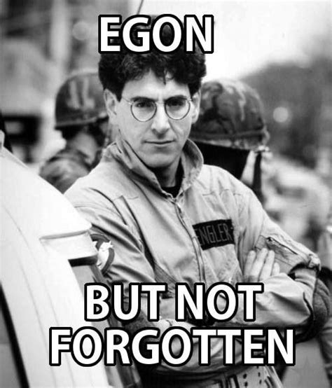 groundhog day director egon see you on the other side of the containment unit
