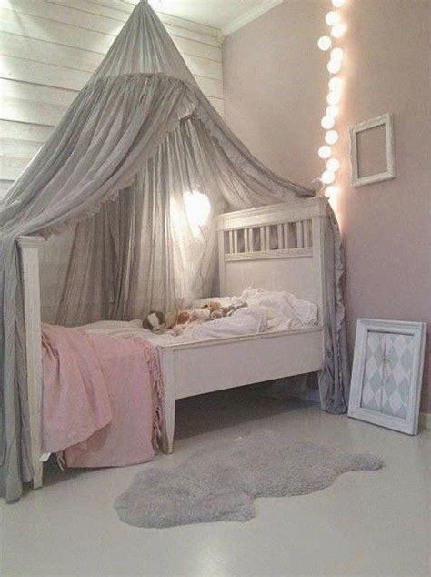 schlafzimmerdekoration für mädchen 15 pins zu betthimmel die gesehen haben muss