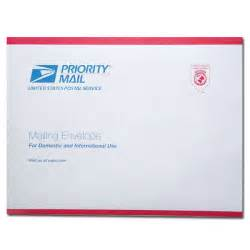 usps priority mail upgrade envelope