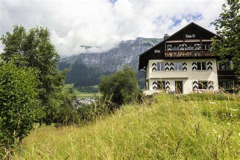 haus immo departamento heidi immo haus collina suiza flims