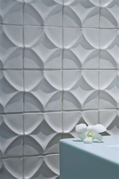 ann sacks ceramic tile modern bathroom by ann sacks