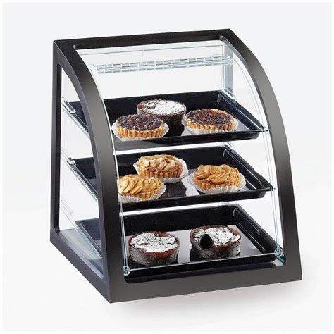 Countertop Pastry countertop bakery display page best