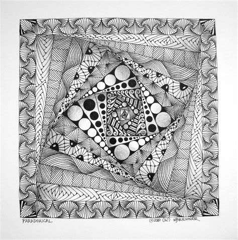 zentangle pattern xircus 30 best projects to try images on pinterest doodles