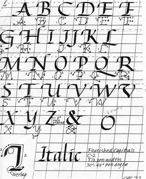free printable italic handwriting worksheets calligraphy alphabet practice sheets printable free free