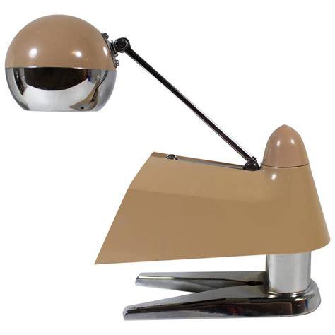 Telescopic Desk L by Space Age Telescoping Desk L At 1stdibs