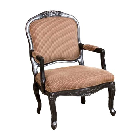 brown wooden chair with brown floral seat and brown wooden furniture brown wooden accent chairs with arms having