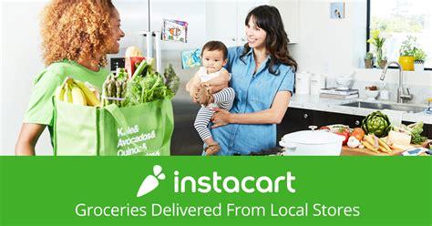 Instacart Background Check Instacart Become A Shopper
