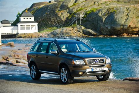 volvo global volvo xc90 model year 2012 volvo car global