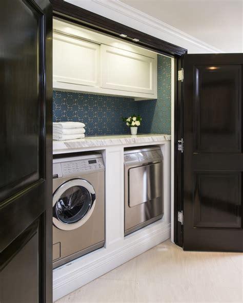 Laundry Closet Designs by 16 Laundry Closet Designs Ideas Design Trends