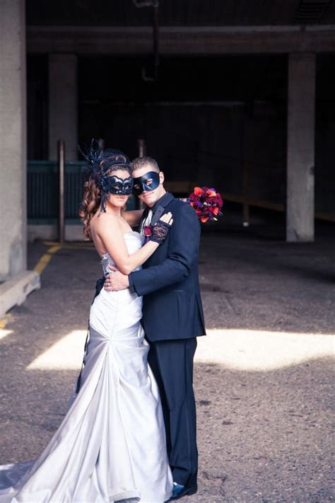 17 Best images about Masquerade Wedding on Pinterest