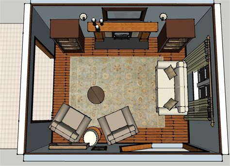 top view of living room www pixshark images