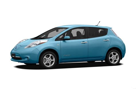 nissan car 2012 2012 nissan leaf price photos reviews features