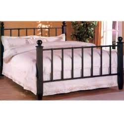 Black Metal Headboard And Footboard by Black Finish Metal Headboard And Footboard 7250q Co