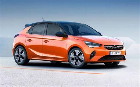 Opel En 2020 by Novo Opel Corsa 2020 Fotos Do Novo Concorrente Do Polo