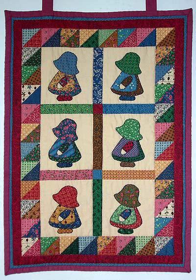 quilt pattern sunbonnet sue sunbonnet picfind3 bloguez com