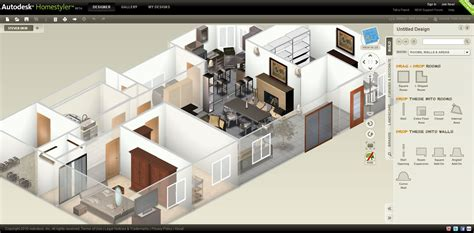 autodesk homestyler free home design software top 5 interior design software tools launchpad academy