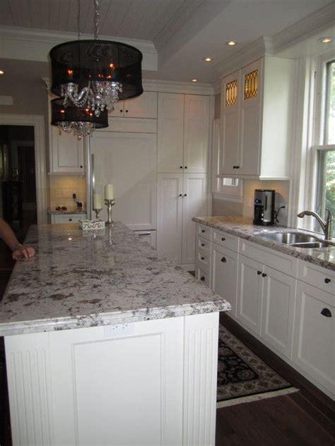 white kitchens with granite 59 best alaskan white granite images on