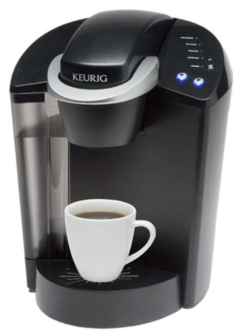 Keurig K Cup Home Brewer Review