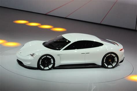 concept porsche will the tesla inspired porsche mission e be built and