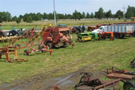 franklin county auctions kansas firewood hay farm