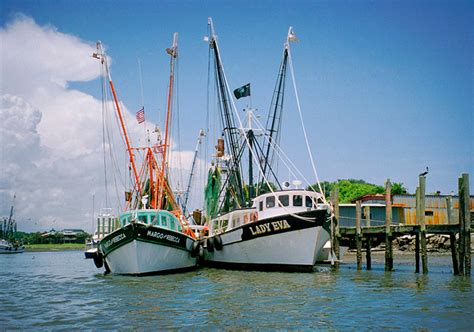 boats for sale in mount pleasant sc f v lady eva sank at the wando seafood company dock in
