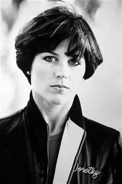 dorothy hamels haircut in 80s dorothy hamill in the 80s dorothy hamill wedge haircut i