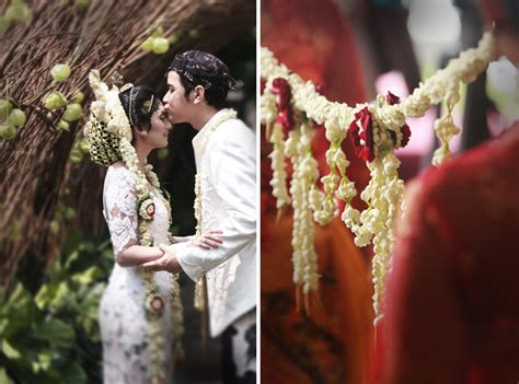 indonesian wedding trip to the world wedding in indonesia