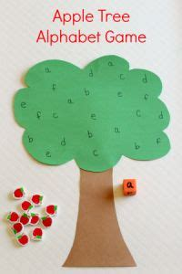 wine cork sted apple tree craft i heart crafty things 67 best letter w activities images on pinterest