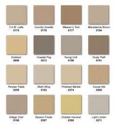 list of neutral colors friday finds top 15 hirshfield s paint colors