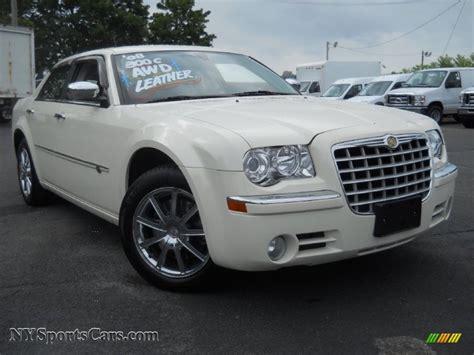 2008 Chrysler 300 Hemi by 2008 Chrysler 300 C Hemi Awd In Cool Vanilla White Photo